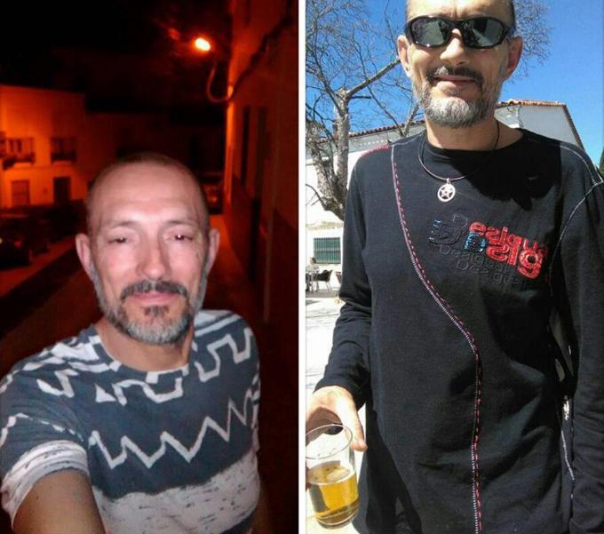 Piden ayuda para localizar a un vecino de Valverde del Camino desaparecido desde el pasado 2 de junio