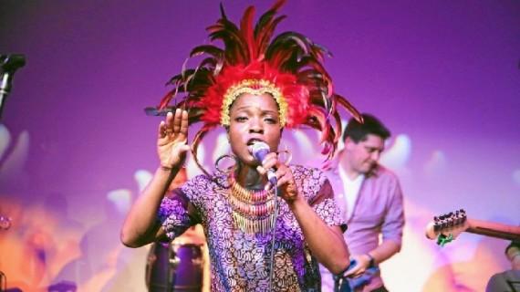 El blues y los ritmos afroamericanos se darán cita este fin de semana en la Plaza de las Monjas con el  III Black Music Festival