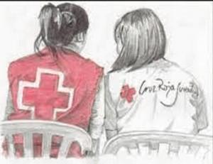 Ha sido voluntaria de Cruz Roja.