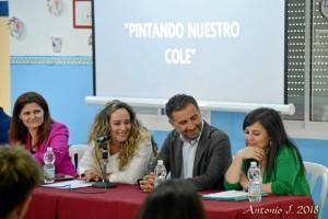 María José Pérez dio a conocer los detalles del resultado del proyecto.