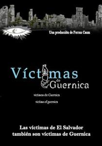 Han sido productores de 'Víctimas de Guernica'.