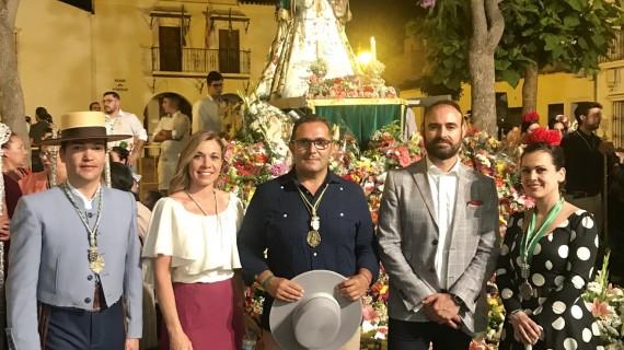 La Redondela celebra su Romería en honor de la Virgen de la Esperanza