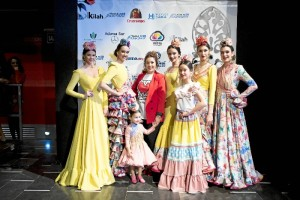 Isabel Araújo ha conseguido hacerse un nombre en el mundo de la moda y el diseño.