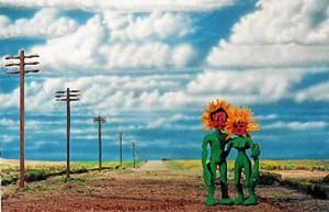 'Los Girasoles' fue el resultado de dos años de trabajo, en los que dedicaron 12 horas diarias.