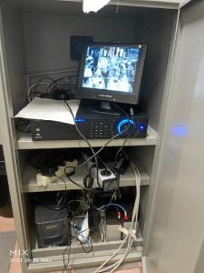 En su trabajo, Manuel Alejandro toca temas relacionados con la seguridad, la telefonía, las redes o la informática.