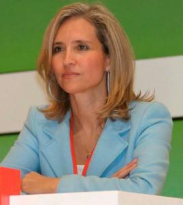 Manuela Parralo Marcos.