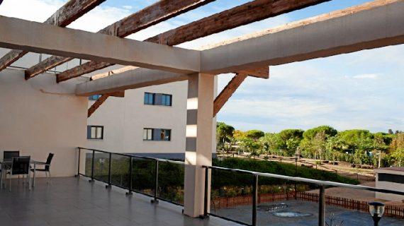 Las residencias de Orpea acogen a mayores en riesgo por el calor extremo de forma solidaria