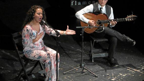 Talento Flamenco 2018 busca al mejor cantaor joven de fandangos de Huelva