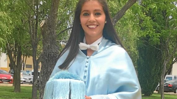 Inmaculada Iglesias, una investigadora bollullera con una trayectoria marcada por la excelencia