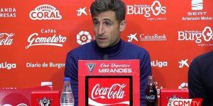 Fernando Llorente, nuevo jugador del Recre.