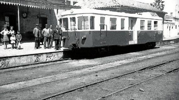 150 Aniversario del Ferrocarril de Buitrón