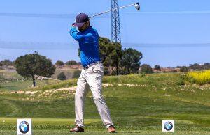 Todo a punto en Islantilla para albergar una prueba del Circuito amateur de golf más prestigioso a nivel mundial.