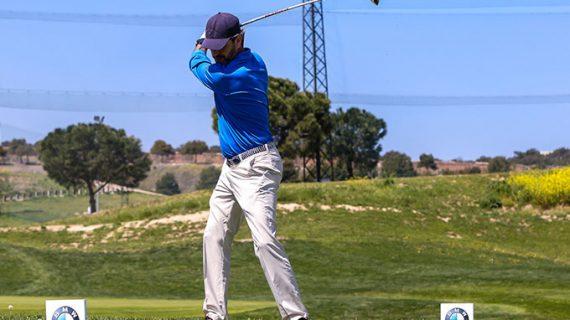 Islantilla acoge este sábado la décima prueba del Circuito BMW Golf Cup International