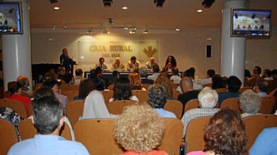 La Fundación Padre Diego Suárez Mora se presenta en Huelva con el amplio respaldo de la sociedad onubense