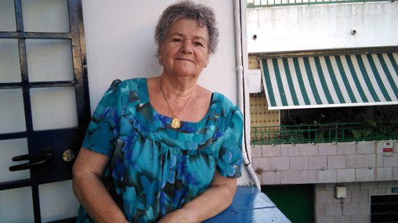 Jerónima Rodríguez Orta, la historia de una onubense de 85 años que se marchó a Alemania en 1961 en busca de un futuro mejor