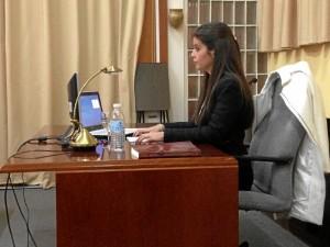En la actualidad, Inmaculada Iglesias ejerce como docente en la Universidad de Huelva, la Universidad Internacional de la Rioja y el CEIP 'Miguel Hernández' de Manzanilla.