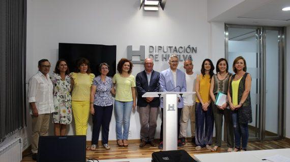 Huelva participa en proyectos de cooperación para el desarrollo en zonas desfavorecidas