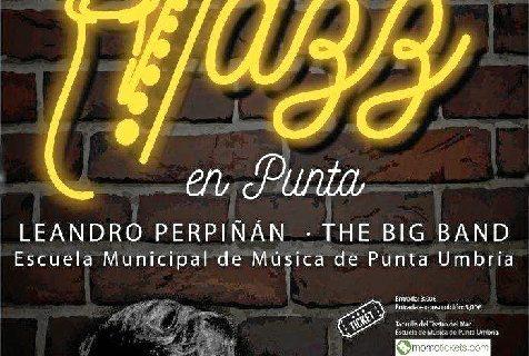 Punta Umbría celebra su cita anual con el Jazz