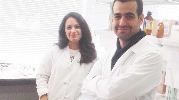 Una empresa alemana financia un proyecto de investigación onubense para la producción de un pigmento marino muy beneficioso para la salud
