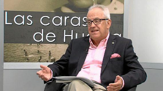 Diego Lopa pregona este viernes la Velá de Santa Ana en la Escuela de Arte 'León Ortega'