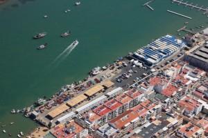 Nueva licitación en Punta Umbría.
