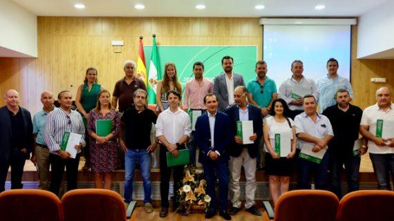 Conceden subvenciones al comercio a asociaciones, ayuntamientos y pymes de Huelva