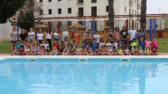 La Palma organiza una escuela de verano para niños de infantil y primaria