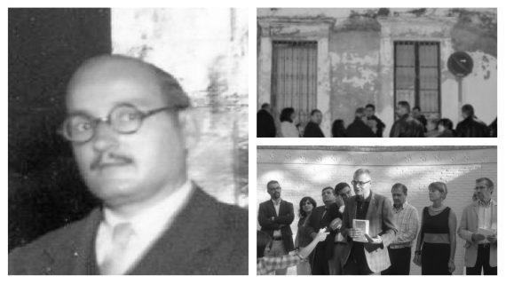 Diego Díaz Hierro, ¿un legado olvidado? La faceta periodística del Cronista de Huelva