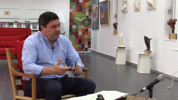 El director de la sede de La Rábida de la UNIA destaca la calidad en el balance de esta edición de los Cursos de Verano