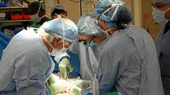 Los hospitales de Huelva duplican las donaciones de órganos en lo que llevamos de año, con un total de 22 donantes