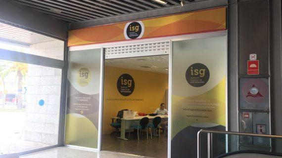 El nuevo Instituto Superior de Gastronomía de Huelva, a disposición de la sociedad onubense