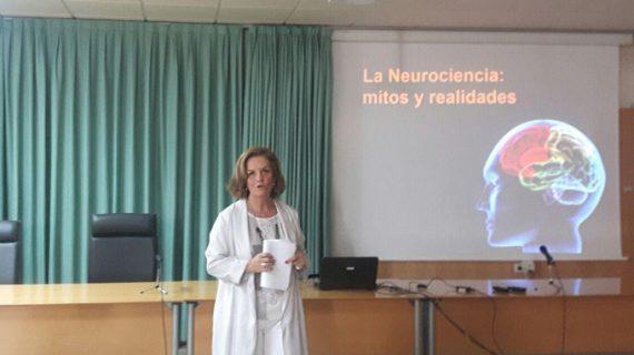 Neuromanagement y talento, tema central de la última conferencia del ciclo 'Innovar para crear talento' de la UHU