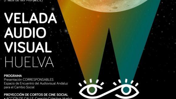 El martes, velada en Huelva de Corresponsables para el cambio social