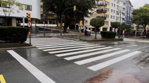 Huelva, en el Top 10 de las ciudades más peatonales de España