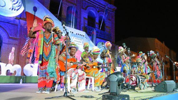Seis conciertos musicales pondrán el broche a la 36 Semana Cultural sanjuanera