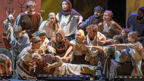 El Foro cierra su programación musical con el mayor número de espectadores de su historia y cuatro llenos