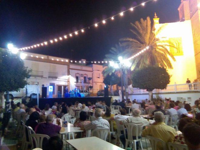 Ya se conocen a los finalistas del XII Certamen Regional del Fandango de Huelva 'Villa de Paterna del Campo'