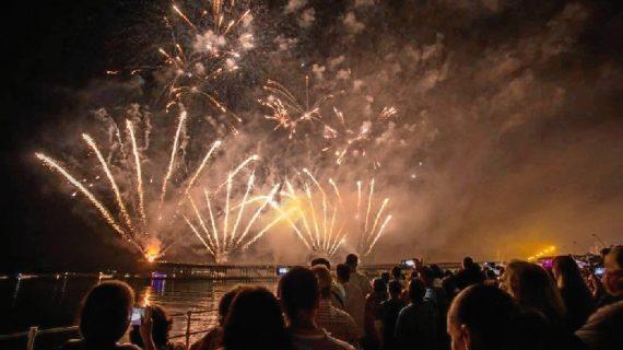 El Plan de Seguridad para las Fiestas Colombinas se activará del 29 de julio al 5 de agosto