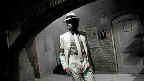 Los cines Artesiete celebran el 60 aniversario de Michael Jackson