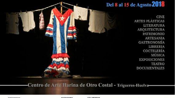 CubaCultura 2018 llega a Trigueros con las mejores propuestas del panorama artístico cubano