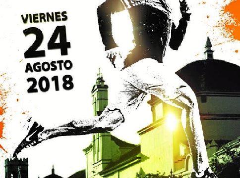 Villalba del Alcor celebra su XXXVII Carrera Popular Fiestas del Carmen
