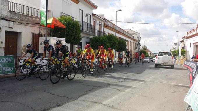 Bollullos, escenario el próximo 25 de agosto del VIII Homenaje Ángel Camacho Salazar