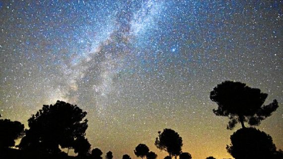 Crean un grupo de trabajo para promover el Turismo Astronómico en la provincia de Huelva