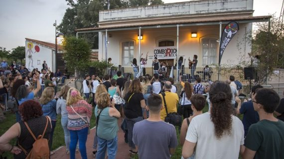 El Parque Moret acogerá la segunda edición del  'Sugufest'
