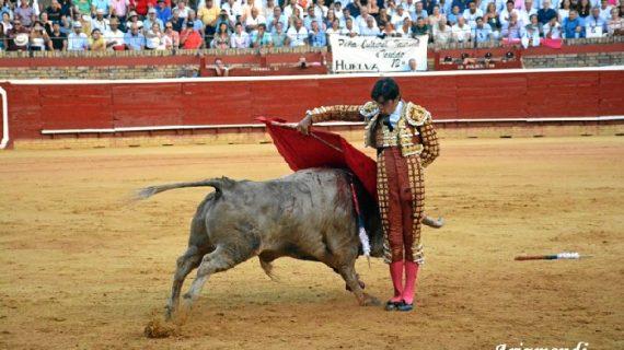 Histórica tarde de Perera en la que indulta al toro 'Sereno'