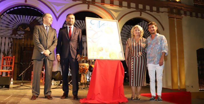 Manu Sánchez, Natalia de OT y Salvador 'El Pitu', entre las actuaciones de la Velada de Montemayor de Moguer