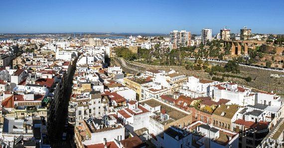 Puesto en marcha un programa para fomentar la rehabilitación de viviendas en Huelva