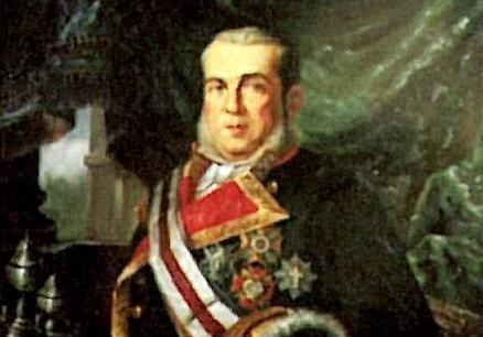 Perú muestra en un documental el papel del almirante moguereño Luis Hernández-Pinzón en la guerra entre este país y España