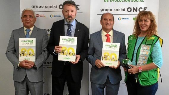 El Grupo Social ONCE afianza su crecimiento en Huelva