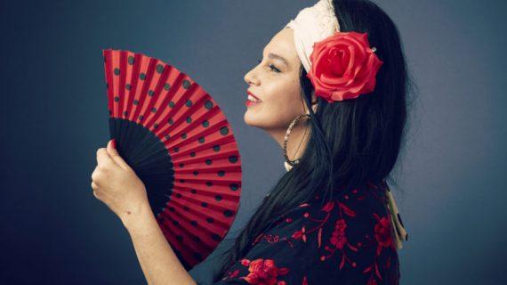 Marinah, de 'Ojos de Brujo', encabeza el cartel del ALMA Festival de Almonaster la Real